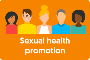 Sexual health promotion